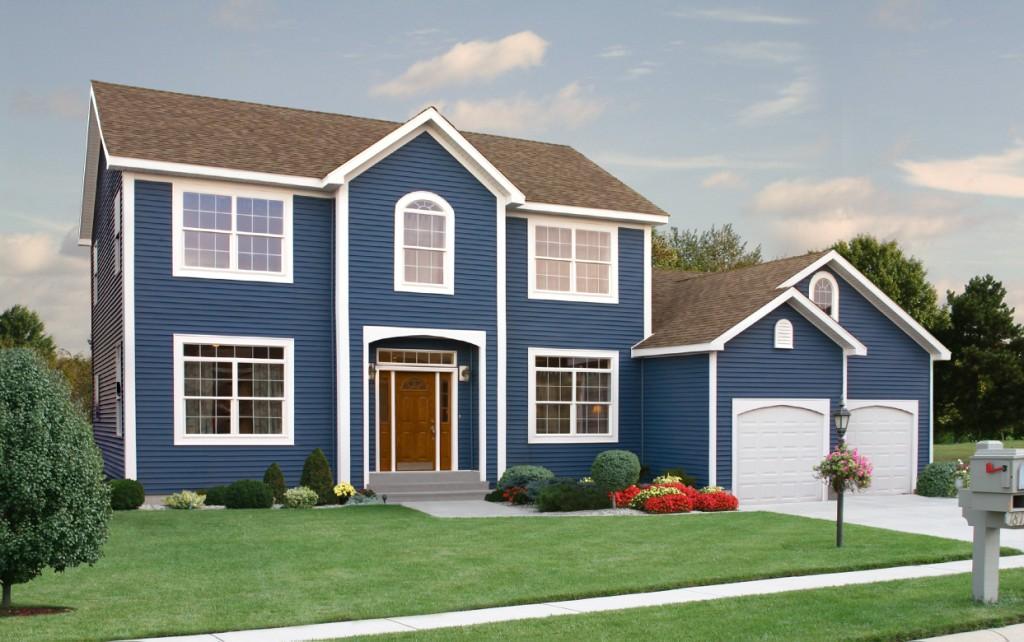 Catskill Valley Homes Carlisle Ns307a 2 Story Home
