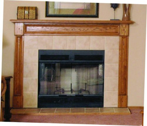 Catskill valley homes home options for Fireplace options